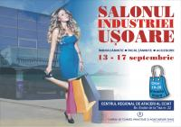 Salonul Industriei Ușoare, 13-17 septembrie, la CRAFT Timișoara