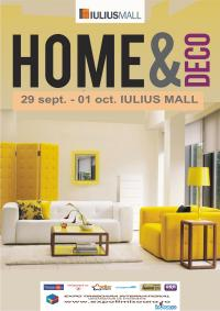 Home & Deco, 29 septembrie-1 octombrie 2017